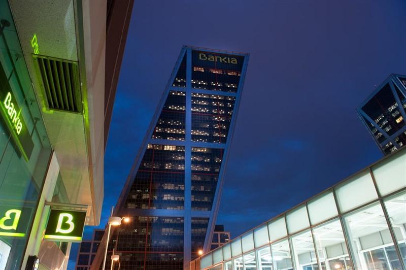 Bankia emitirá 5.000 millones hasta 2021 para cumplir con sus requisitos de capital