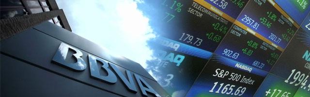 Insiders: BlackRock eleva su participación en BBVA hasta el 5,762%
