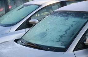 ep escarcha helada hielo frio temperaturas temporal nieve
