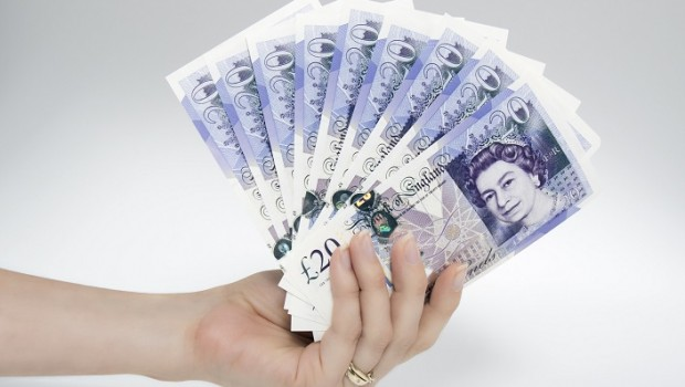 cash money sterling pay deal offer acquisition m&a
