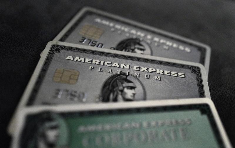 Claves bursátiles para el viernes: resultados de American Express