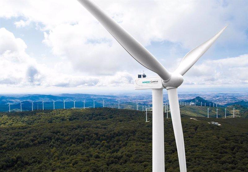 Las renovables se disparan en bolsa ante la cumbre de líderes sobre el clima