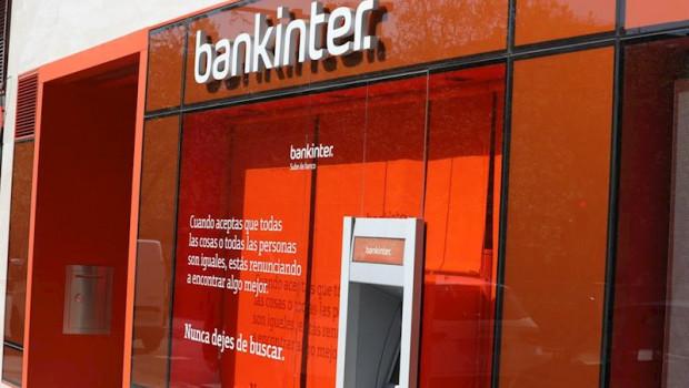 ep una de las oficinas del banco bankinter de madrid