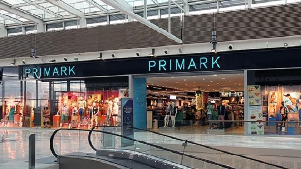 Primark Paris