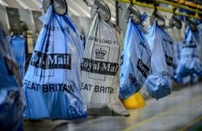 royal mail, post