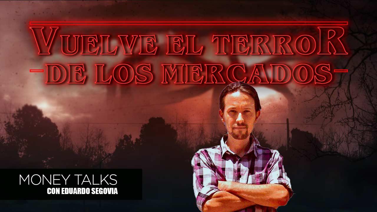 careta money talks iglesias