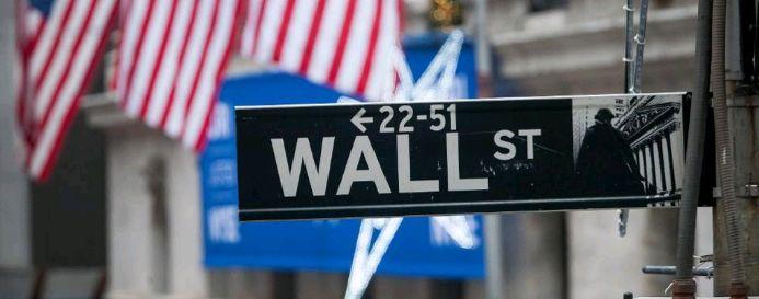 Resultado de imagen para wall street