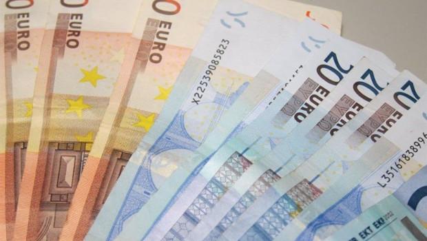 ep archivo - billetes de euro dinero pib