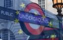 brexit underground