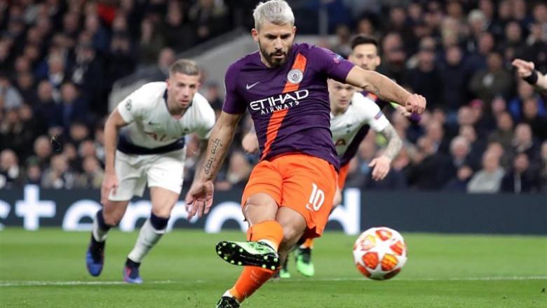 Previa del Manchester City - Tottenham - Bolsamanía.com
