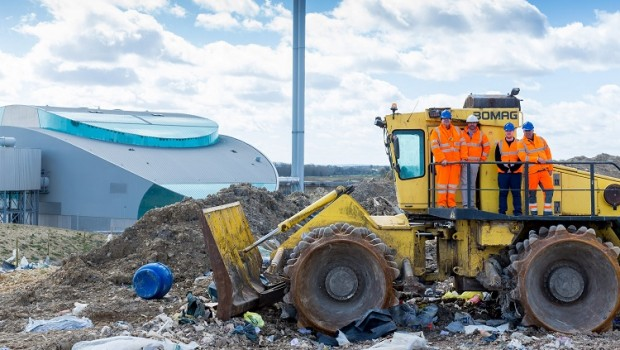 pennon viridor waste recycling