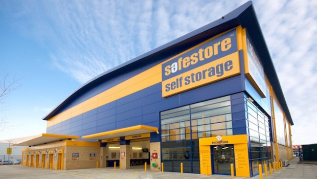 safestore selfstorage