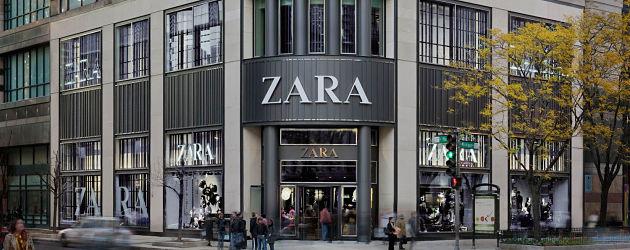 Zara Barcelona 630px