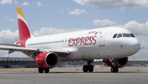 ep avioniberia express