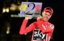 ep ciclista britanico froome ganavuelta