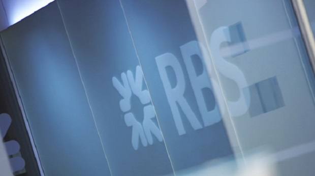 RBS pays £977m dividend to the government