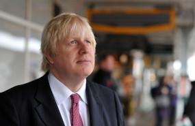 boris johnson brexit reino unido