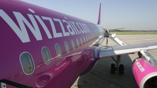 Wizz Air toasts record year after shrugging off Brexit impact