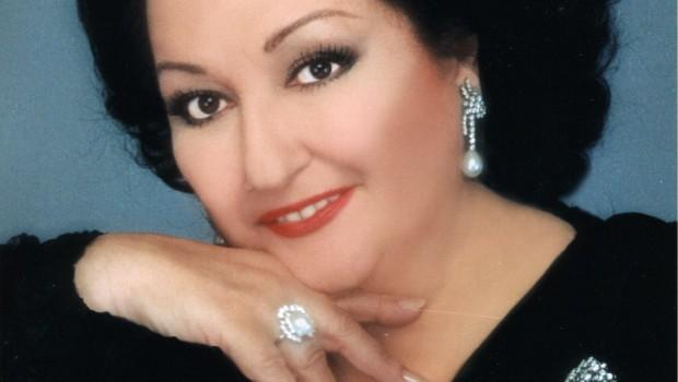 Fallece Monserrat Caballé, famosa cantante de ópera española, a los 85 años