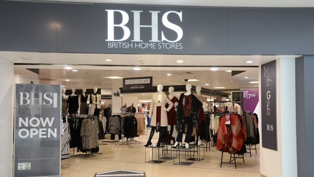 British Home Stores BHS
