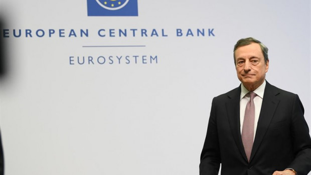 ep 25 july 2019 hessen frankfurt main mario draghi president of the european central bank ecb