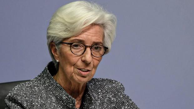 ep handout - 12 march 2020 frankfurt european central bank ecb president christine lagarde speaks