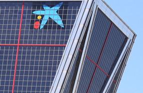 ep la sede nacional de caixabank a 8 de julio de 2021 en madrid espana 20210727185804