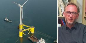 etienne ballan president de la commission particuliere du debat public eoliennes flottantes en mediterranee eos
