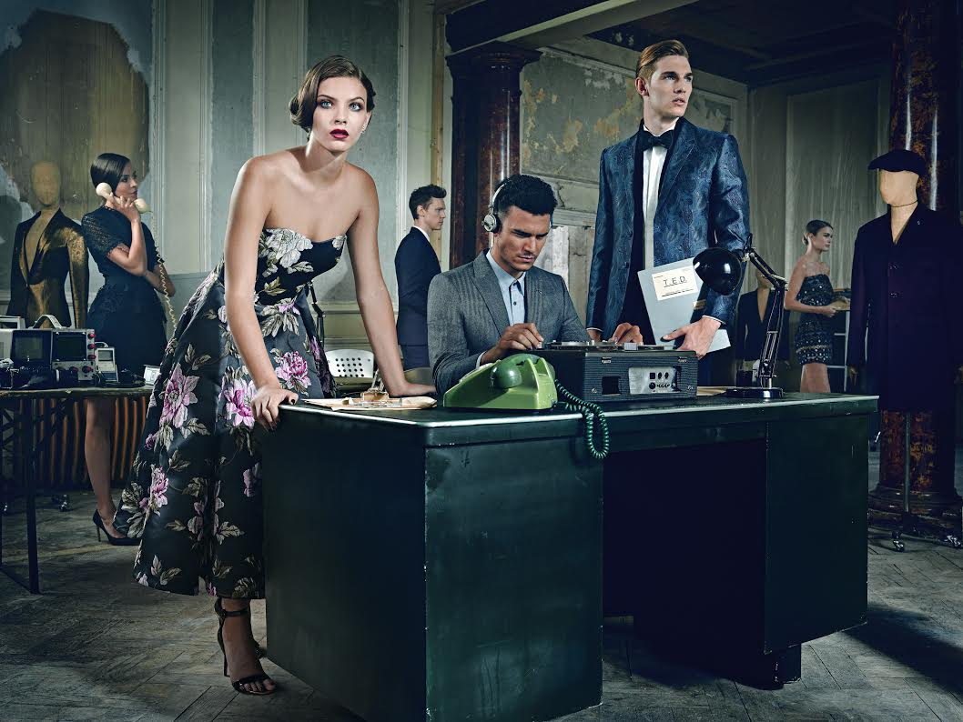 fb750f3549a5 Ted Baker to investigate  forced hugs  culture  shares tumble ...