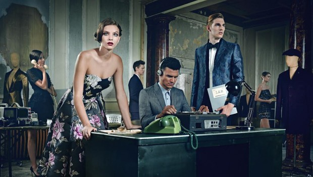 Ted Baker starts review after expected inventory error up to £25m