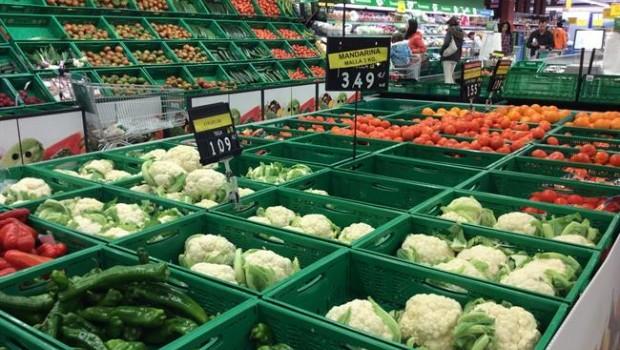 ep precios ipc inflacion consumo verduras hortalizas compra compras