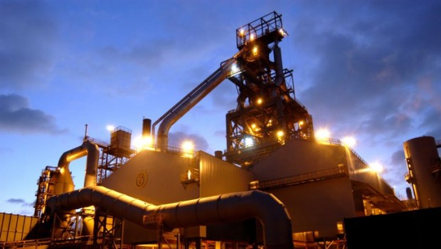 Tata Steel UK to sell Hartlepool SAW pipe mills to Liberty House