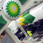 BP, oil & gas