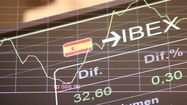 ep valores del ibex 35 en la bolsa de madrid espana a 10 de noviembre de 2020 el ibex 35 ha iniciado