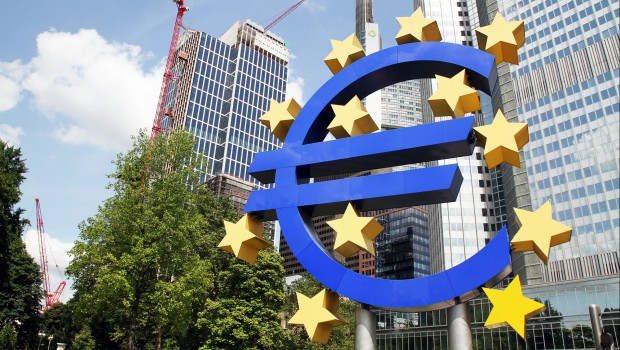 European Central Bank, euro, ECB, eurozone, single currency