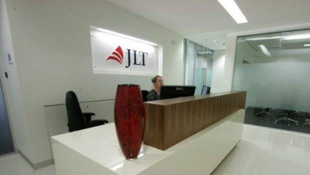 Jlt affected by weak sterling but continues to invest for Jardine lloyd thompson