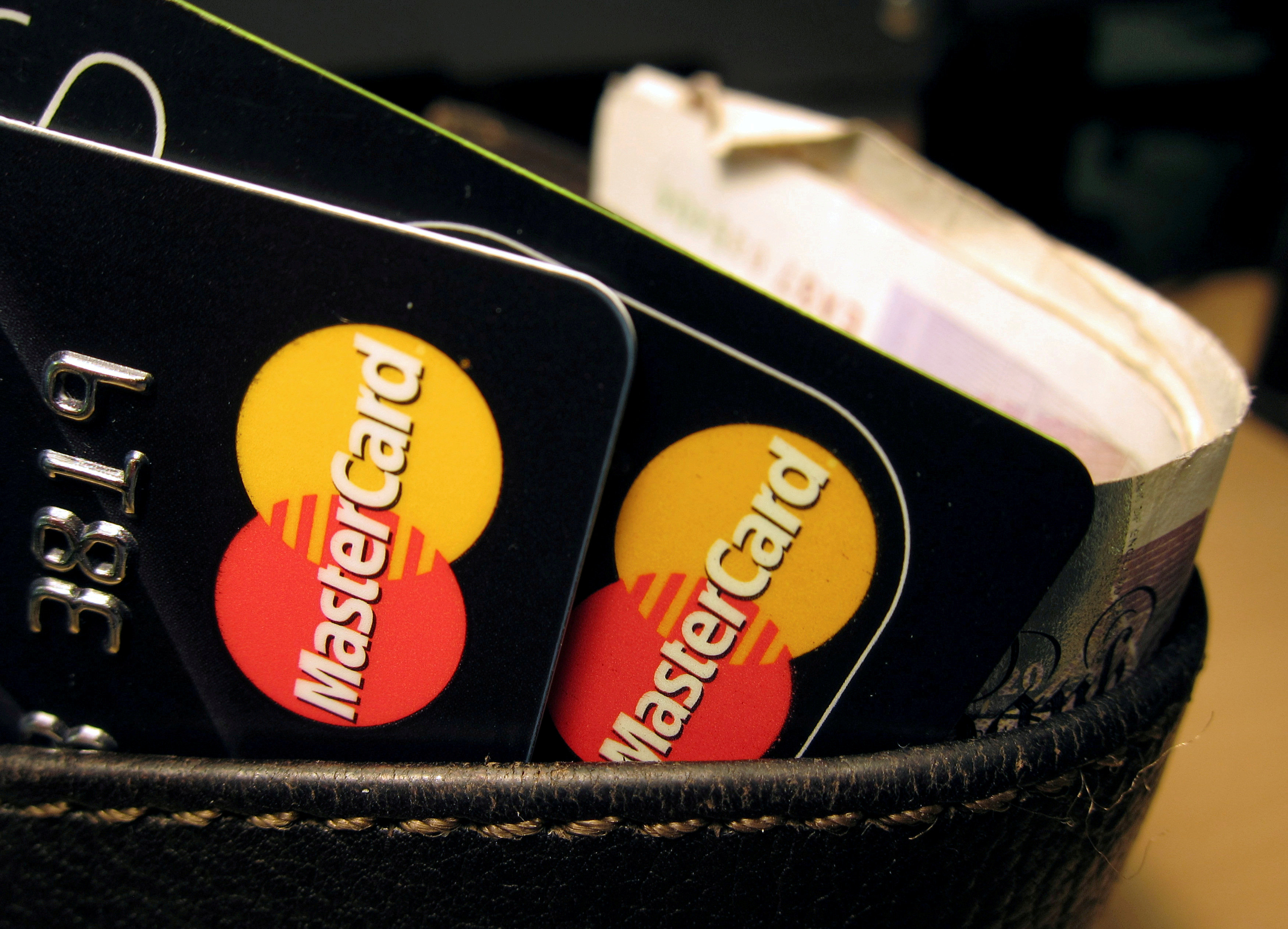 Mastercard faces £14bn compensation claim