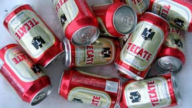 La Cerveza Tecate Está Tocando Las Puertas Para Ingresar Al Mercado