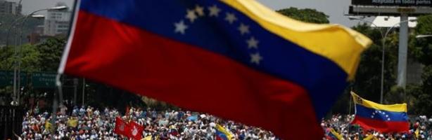 venezuela portada bolsamania manifestacion