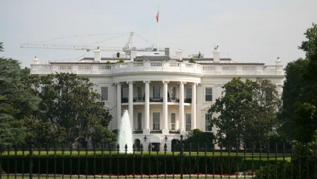 Casa Blanca, Estados Unidos