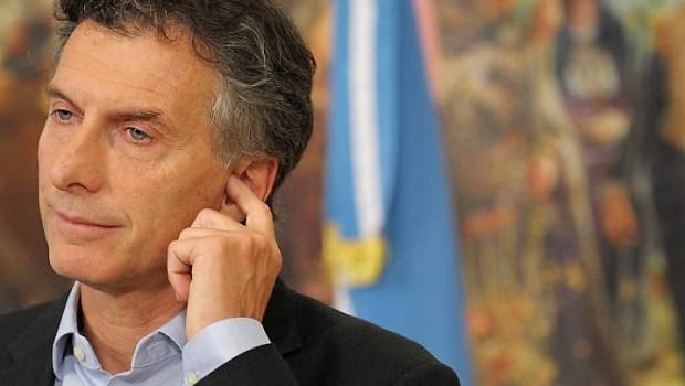 macri, presidente, argentina