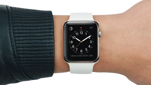 Apple Watch's LTE Suspended In China Possibly Due To Government Security Concerns