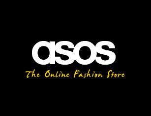 ASOS,logo, clothing