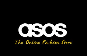 ASOS,logo, clothing