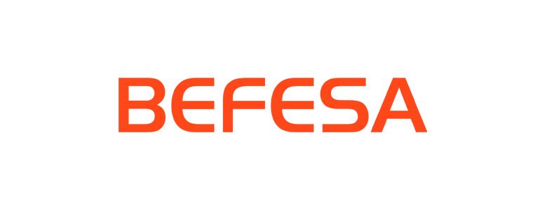 befesa logo