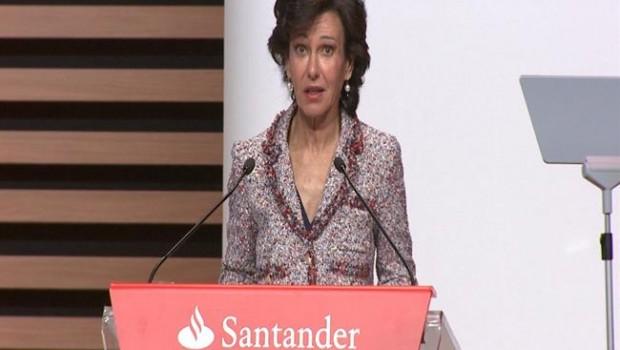 Economía/Finanzas.- Santander, primer banco que certifica ...