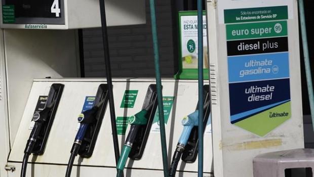 ep gasolina gasolinera gasoil ipc preus consum petroli carburant