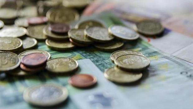 ep monedas euros billetes dinero