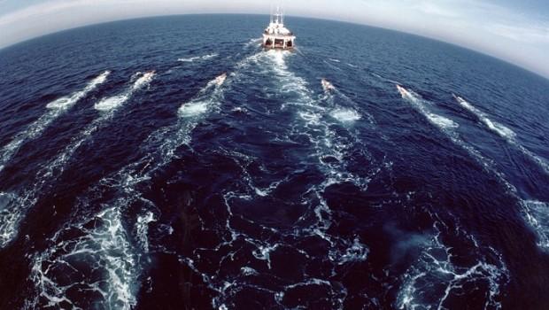 oil offshore exploration