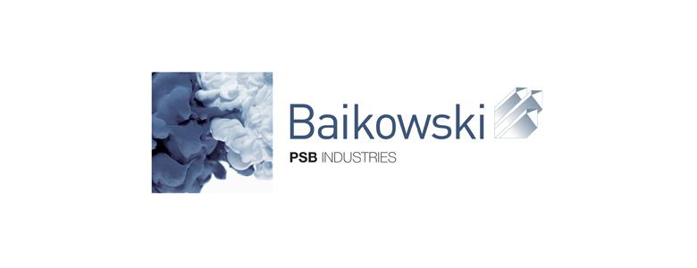 baikowski logo